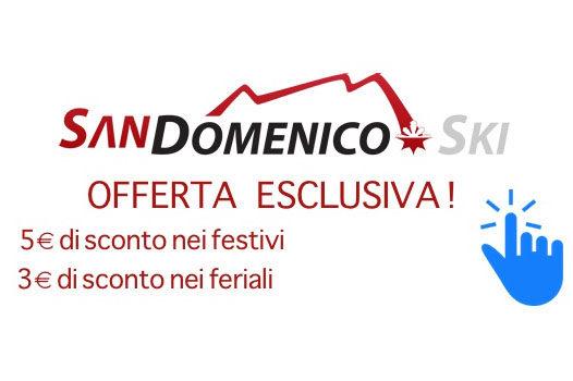 Offerta San Domenico Sky