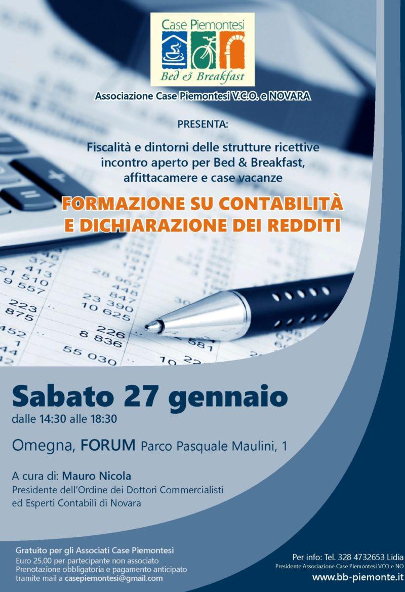 Fiscalità e dintorni delle strutture ricettive