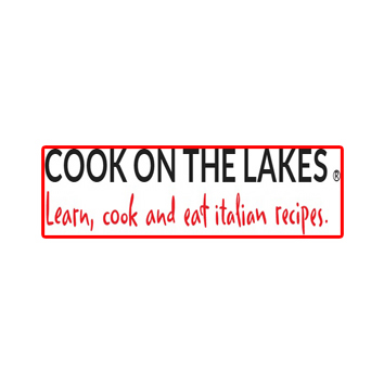 cook on the lakes- learn,cook and eat italian recipes