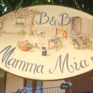 B&B Mamma Mia
